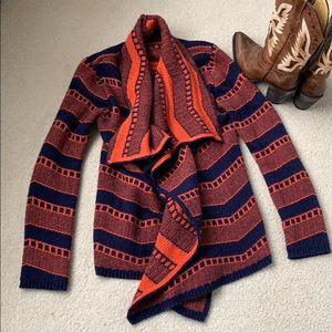 Pixley Sweater Size M
